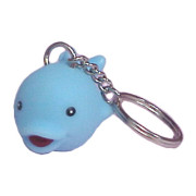 Entenrennen Delphin 52332 als Schlüsselanhänger