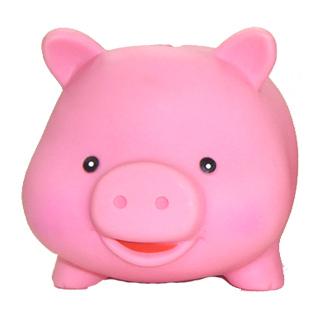 Quietsche-Ente Schwein 52377