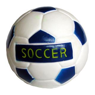 Quietsche-Ente Fußball